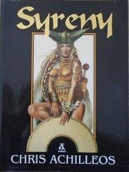 Chris Achilleos • Syreny [album ilustracji fantasy]