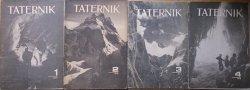 Taternik • Rocznik 1978