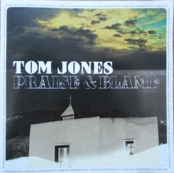 Tom Jones • Praise & Blame • CD [PL]