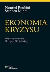 Nouriel Roubini, Stephen Mihm • Ekonomia kryzysu