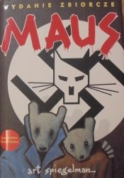 Art Spiegelman • Maus [wydanie zbiorcze]