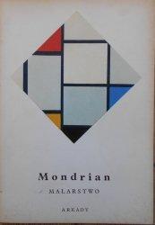 Michel Seuphor • Mondrian. Malarstwo [mała encyklopedia sztuki]