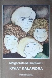 Małgorzata Musierowicz • Kwiat kalafiora