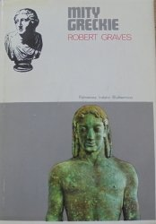 Robert Graves • Mity greckie