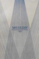 Wierchy • Rocznik czterdziesty drugi 1973