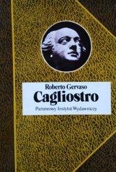 Roberto Gervaso • Cagliostro