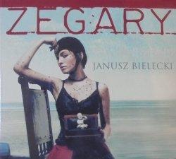 Janusz Bielecki • Zegary • CD