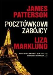 James Patterson, Liza Marklund • Pocztówkowi zabójcy