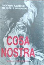 Giovanni Falcone, Marcelle Padovani • Cosa Nostra. Sędzia i Ludzie honoru