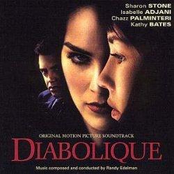 Randy Edelman • Diabolique • CD