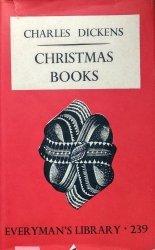 Charles Dickens • Christmas Books