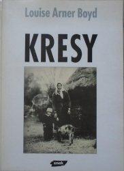 Louise Arner Boyd • Kresy. Fotografie z 1934 roku
