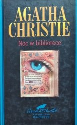 Agatha Christie • Noc w bibliotece