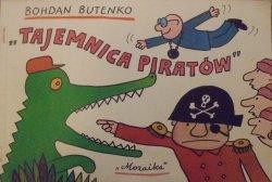 Bohdan Butenko • Tajemnica piratów