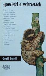 Gerald Durrell • Opowieści o zwierzętach