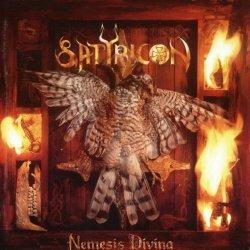Satyricon • Nemesis Divina • CD FOG012