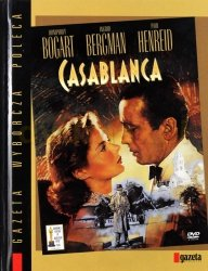 Michael Curtiz • Casablanca • DVD