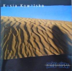 Kasia Kowalska • Pełna obaw • CD