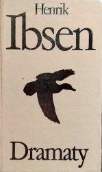 Henryk Ibsen • Dramaty