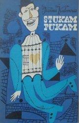 Joanna Kulmowa • Stukam, pukam [1959] [Janusz Stanny]
