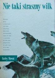 Farley Mowat • Nie taki straszny wilk