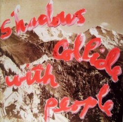 John Frusciante • Shadows Collide With People • CD