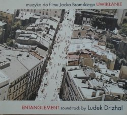 Ludek Drizhal • Entanglement [Uwikłanie] • CD