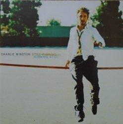 Charlie Winston • Running Still • CD