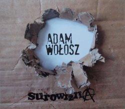 Adam Wołosz • Surowizna • CD