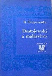 Barbara Stempczyńska • Dostojewski a malarstwo