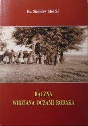 Ks. Stanisław Mól SJ • Rączna widziana oczami rodaka