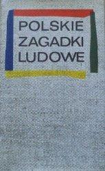 Sławomir Folfasiński • Polskie zagadki ludowe
