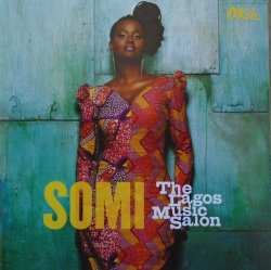 Somi • Lagos Music Salon • CD