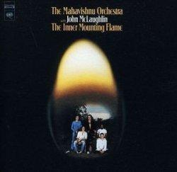 The Mahavishnu Orchestra With John McLaughlin • The Inner Mounting Flame • CD