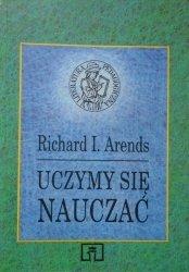 Richard Arends • Uczymy się nauczać