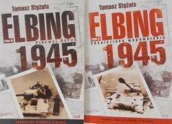 Tomasz Stężała • Elbing 1945. Odnalezione wspomnienia [komplet]