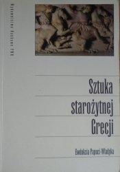 Ewdoksia Papuci-Władyka • Sztuka starożytnej Grecji