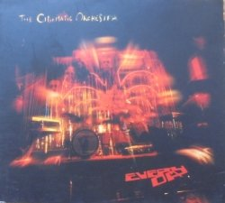 The Cinematic Orchestra • Every Day • CD