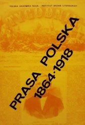 Jerzy Łojka • Prasa polska 1864-1918
