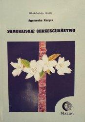 Agnieszka Kozyra • Samurajskie chrześcijaństwo [Japonia]