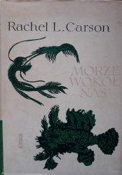 Rachel L. Carson • Morze wokół nas