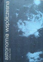 Ludwig Oster • Astronomia współczesna