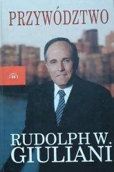 Rudolph W. Giuliani • Przywództwo