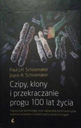 Paul J.H. Schoemaker • Czipy, klony i przekraczanie progu 100 lat życia
