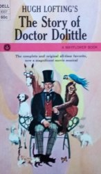 Hugh Lofting • The Story of Doctor Dolittle