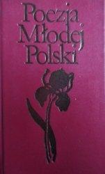 wybór Mieczysław Jastrun • Poezja Młodej Polski
