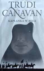 Trudi Canavan • Kapłanka w bieli