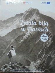 Źródła biją w Tatrach. Turystyka tatrzańska w zbiorach Centralnej Biblioteki Górskiej oraz...
