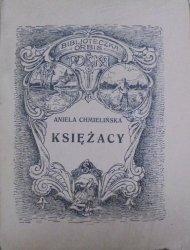 Aniela Chmielińska • Księżacy (Łowiczanie)