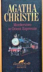 Agatha Christie • Morderstwo w Orient Expressie
